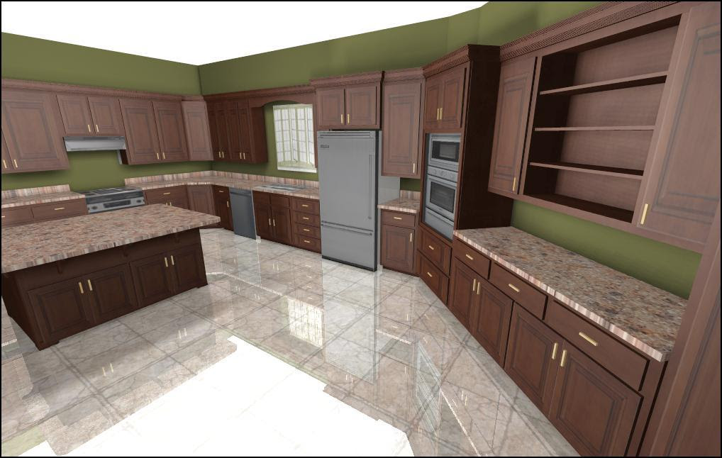 All-in-one software for cabinets, doors - Wood Industry