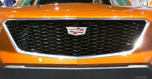 Cadillac will lead General Motors' push into an electric future