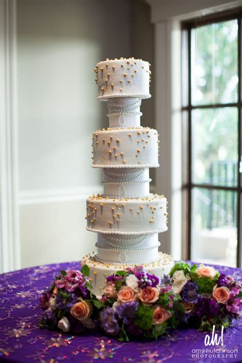 25  Best Ideas about Tall Wedding Cakes on Pinterest