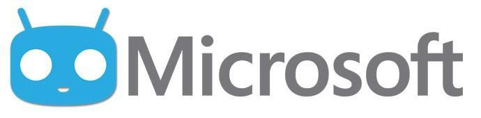Microsoft invierte en Cyanogen.