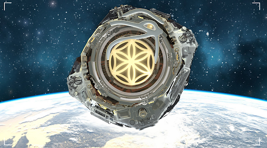Space Nation Asgardia Launches Its First Satellite - ExtremeTech