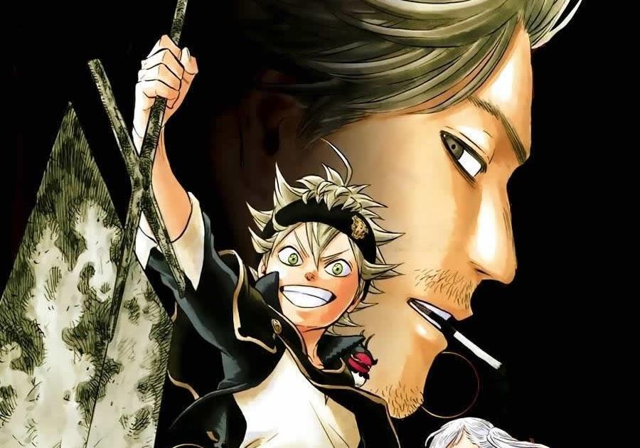 10+ Wallpaper Anime Black Clover 4k - Orochi Wallpaper