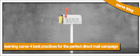 4 Best Practices For The Perfect Direct Mail Campaign
