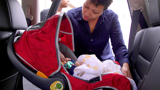 Can I Reuse or Donate My Car Seat?