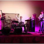 Salmaise | Concert de Inoxydable organisé par la société des Amis de Salmaise, le 16 mars