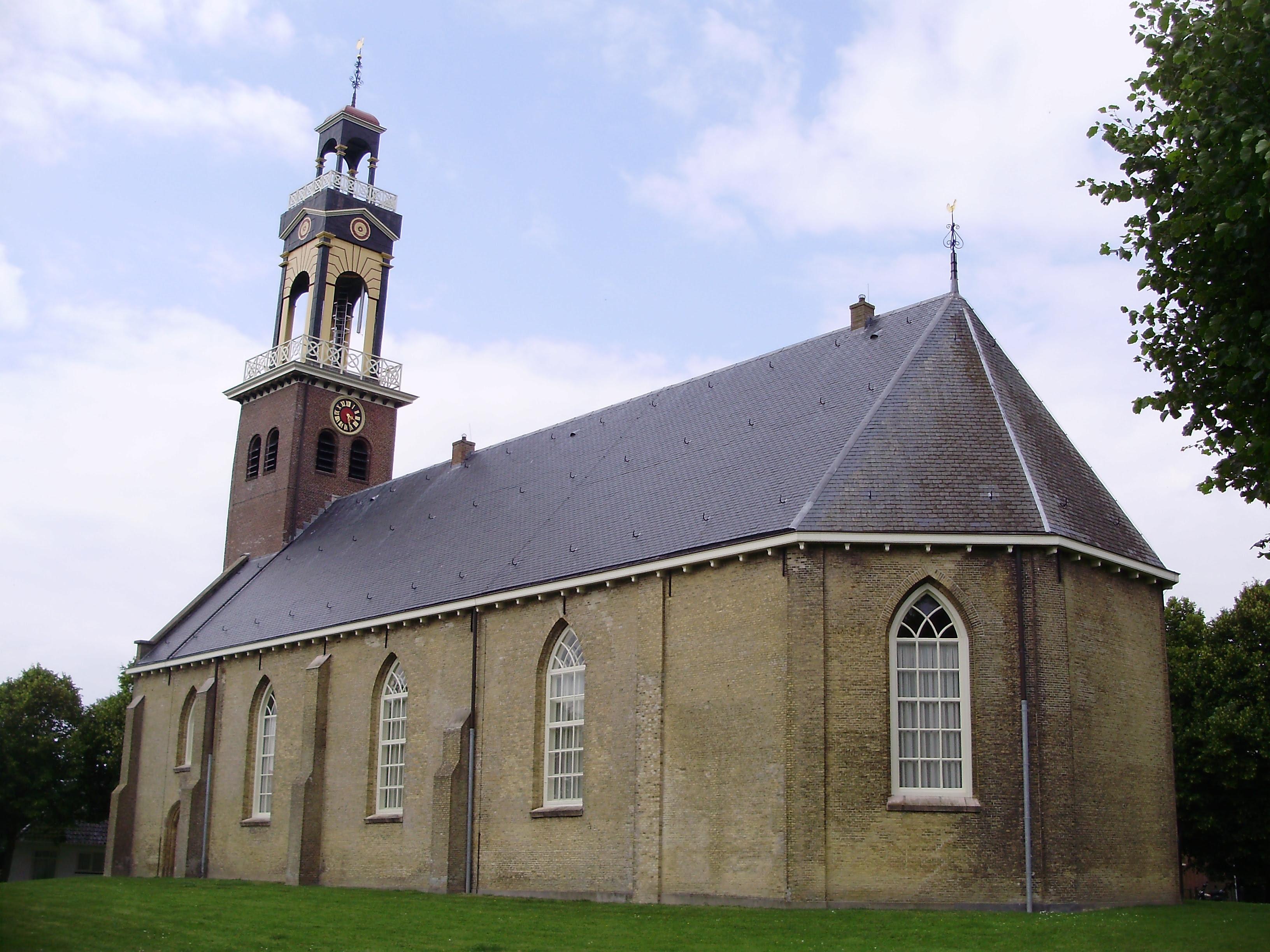Afbeeldingsresultaat voor kerk arum