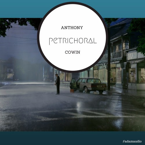 Petrichoral #adamaudio #soundtrack by Anthony Cowin