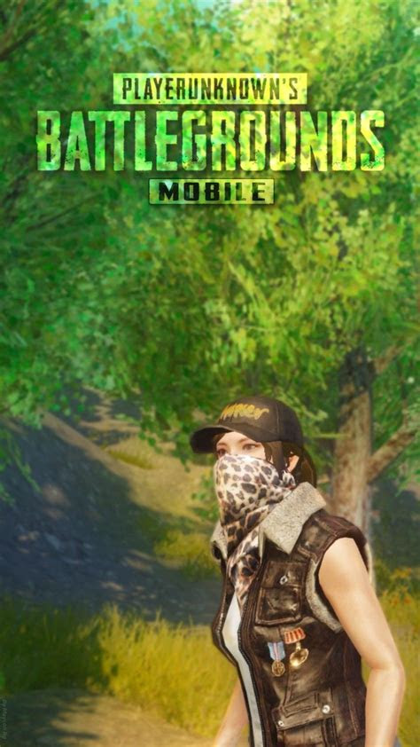 gambar pubg mobile  wallpaper