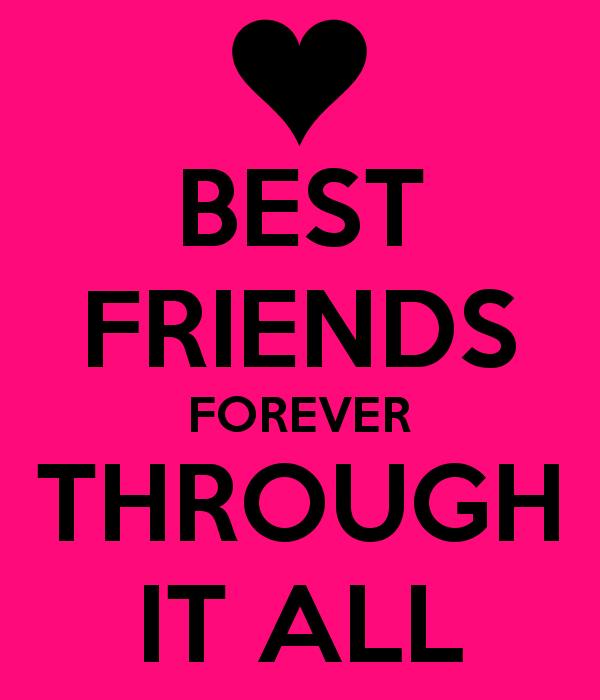 Best Friends Forever Backgrounds 6320 Hdwpro