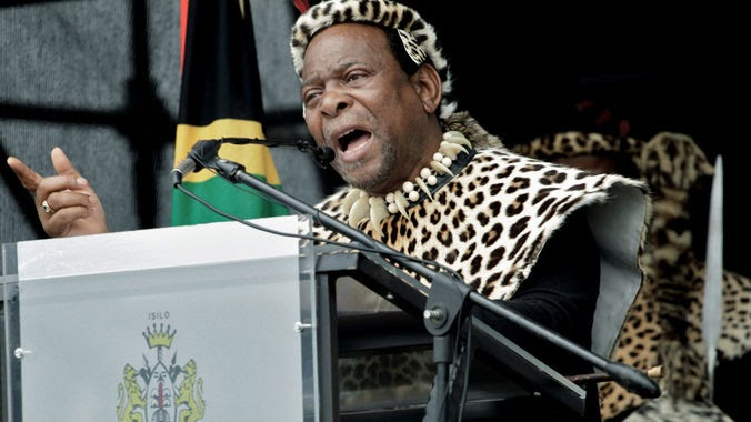 Goodwill Zwelithini Kabhekuzulu Wives - Tragically, while still in hospital, his majesty's health took a turn for the worse and he subsequently passed away.