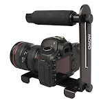 Movo VH300 Collapsible Video Stabilizer Handle