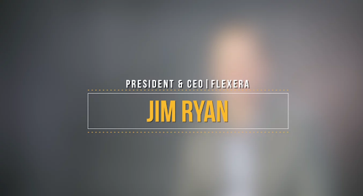 Painting A Clear Vision Of Success With CEO Jim Ryan - Bizcast