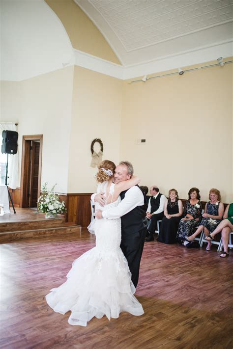 Nicole & Scott   Rainy Whimsical Minnesota Wedding
