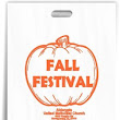 Fall Festival Bags from Bagwell Promotions
