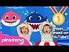 Baby Shark, canción infantil más vista del año