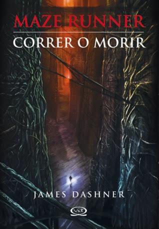 Correr O Morir (Maze Runner, #1)
