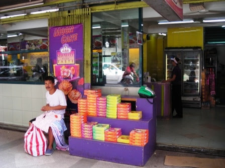 manila chinatown moon cakes