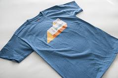 JavaOne T-Shirt, JavaOne 2011 San Francisco