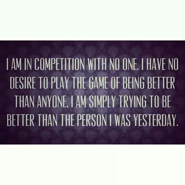 Quotes About No Competition 88 Quotes