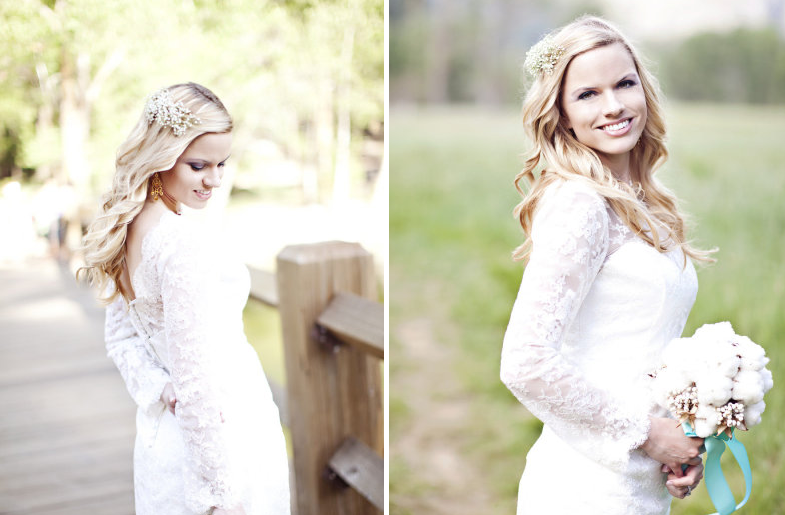 All Down Hairstyle Via Hairstyles For Weddings Wedding Loose Ringletsoriginal1379115250 Bridal