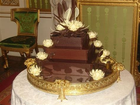 Wedding Cake of Prince William and Kate Middleton   Arabia