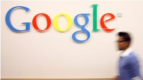 Google offers 'right to forget' form