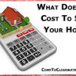 What Does It Cost To Sell Your Home?