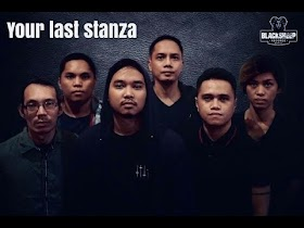 Tayong Dalawa by Your Last Stanza [Official Lyric Video]