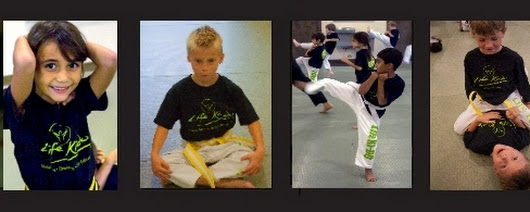 Sept News - Chronicle Poll, South Austin Classes, New Tai Chi Class, Parent's Night Out & more