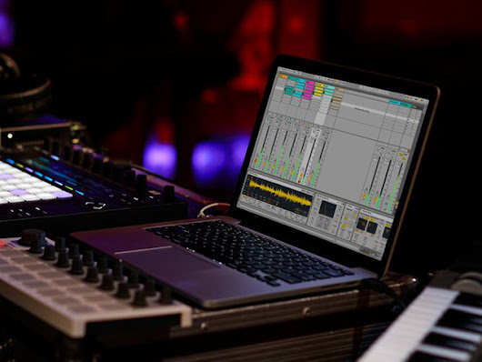 Dubspot Year in Review: Best Ableton Live Tutorials of 2015 | Dubspot