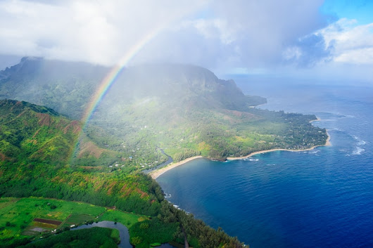 The Best of Kauai Hawaii: The Garden Island
