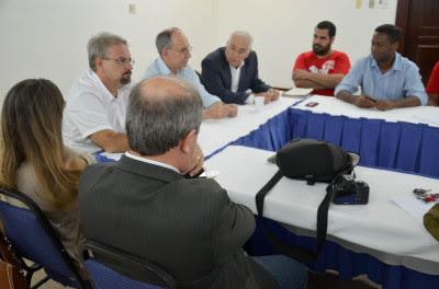 Movimento PT sela apoio ao atual presidente do PT Rui Falcão - FOTO Camila Vieira