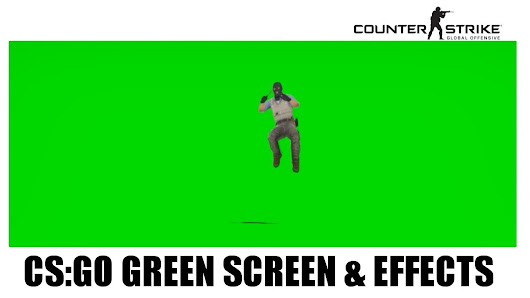 Cs Go Green