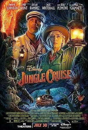 Download Jungle Cruise (2021) [HQ Fan Dub] (Hindi-English) 480p [430MB] || 720p [1.11GB] || 1080p [2GB] ⋆ TheMoviesFlix.com |Moviesflix | Movies flix