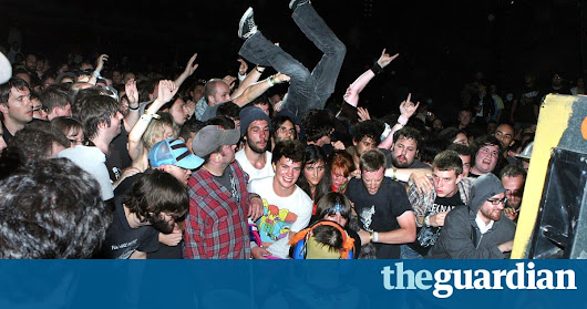 All Tomorrow's Parties events company announces closure | Music | The Guardian