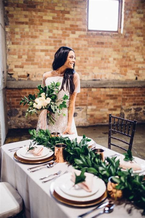 1000  ideas about Copper Wedding Decor on Pinterest