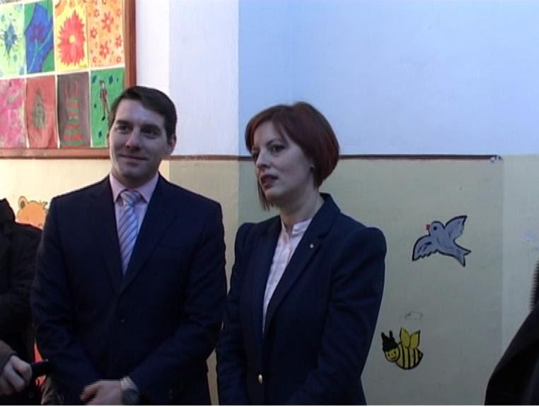 Principele Nicolae al României, vizită la Arad