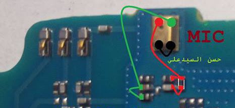 LG G4 Mic Solution Jumper Problem Ways Microphone