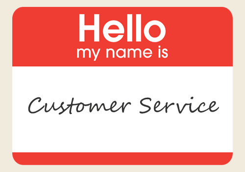A Case Study in Customer Service: The Name Badge Industry | SMALL BUSINESS CEO