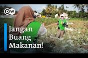 COVID-19 Buat Panen Petani Terbuang, Garda Pangan Bantu Cegah Sampah Makanan