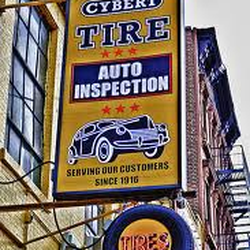 Cybert Tire Auto Care  Reviews Tires