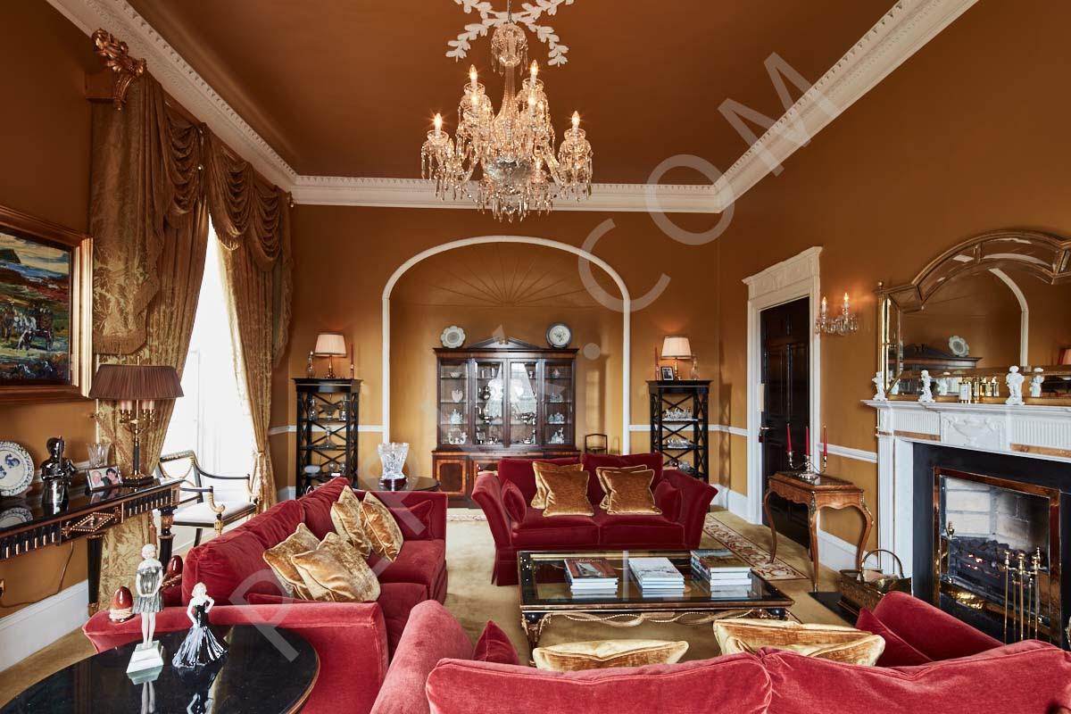 Beautiful Colourful Restored Georgian House | Interior ...