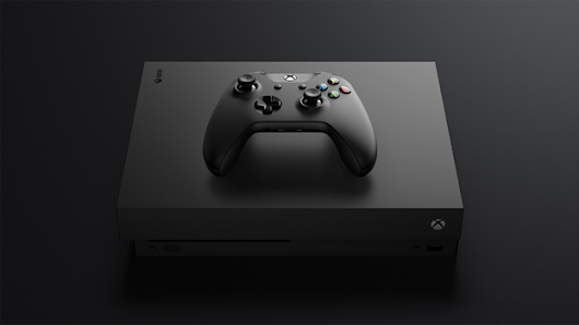 List Of Xbox One X Enhanced Games Grows To Over 130, Console Pre-orders Now Available