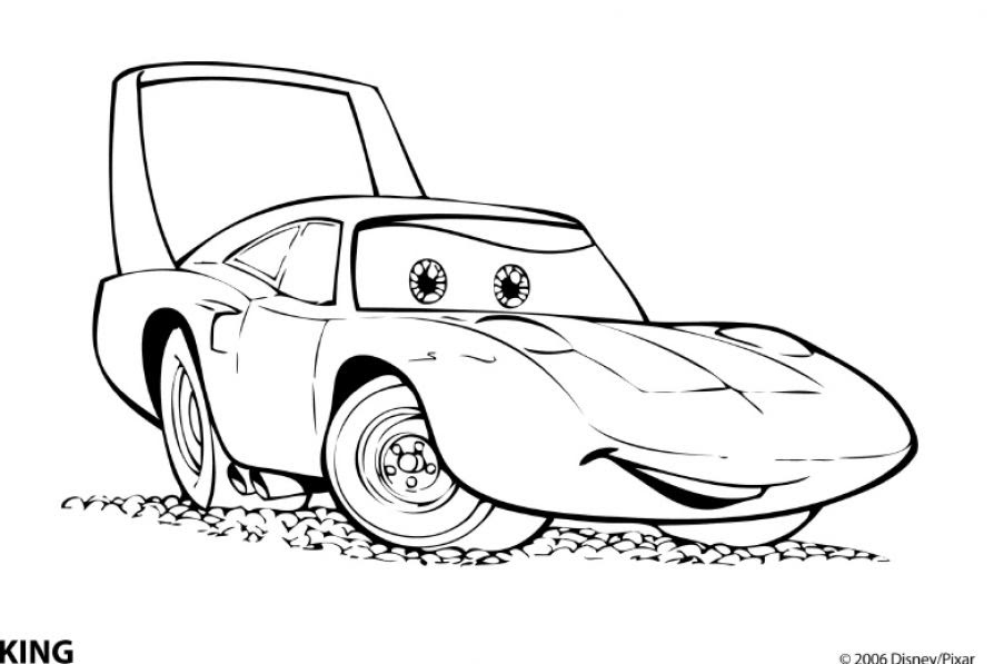 resymtug: cars coloring pages sally
