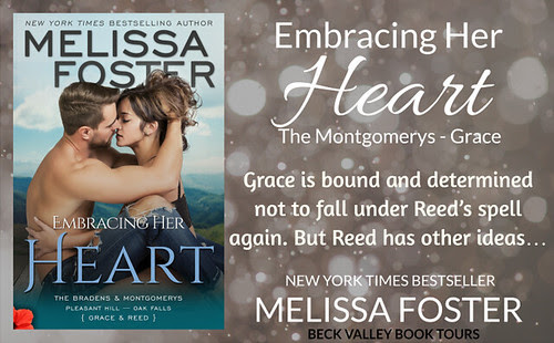 Book: Embracing Her Heart Review & Giveaway