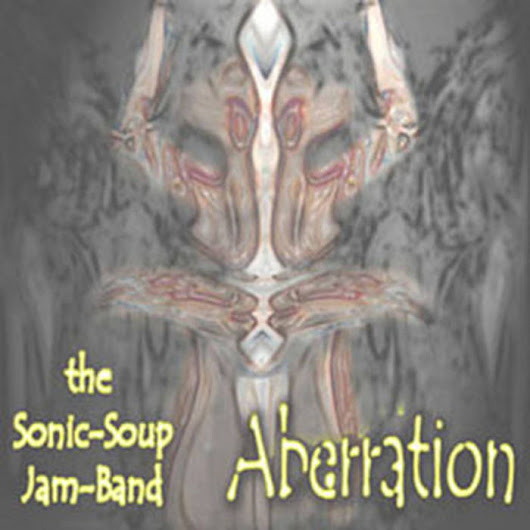 the sonic soup jam-band