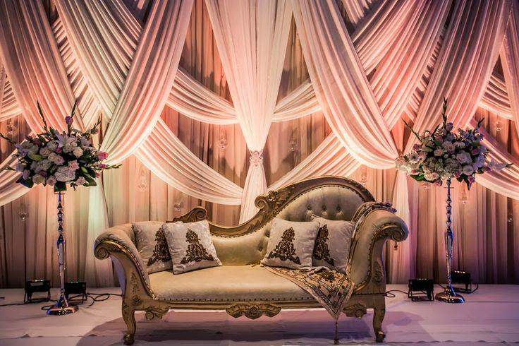Three Decor Ideas For Wedding Stage Shadi Tayari Pakistans