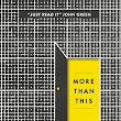 Auld School Librarian: More than this Review