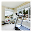 Begin Exercising at Your Apartment | Croft Place Apartments