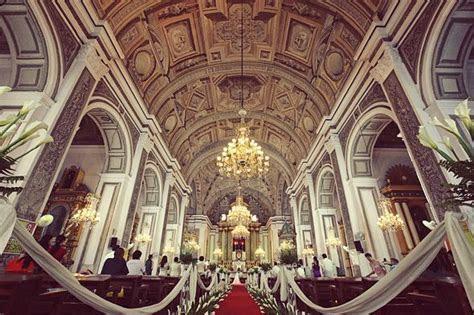 The Antique Baroque Charm of San Agustin Church (Manila